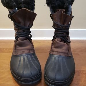 Sorel Shoes - Sorel Insulated Winter Boots